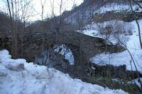 Le Pont de Peyrariose