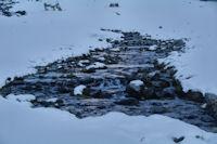 Le ruisseau des Artigues