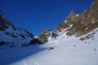 La vallée supérieure du Labas