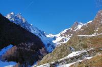 La vallée supérieure du Labas depuis Mauba