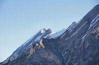 Pic du Midi d_Arrens et Pic de Mousquès