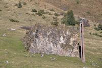 Le mythique rocher de Boey Débat