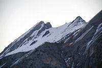 Pic du Midi d'Arrens et Pic de Mousques
