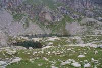 Les Lacs inferieurs de Cambales