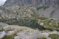 Les Lacs inférieurs de Cambalès