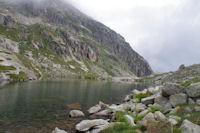 Un des Lacs supérieurs de Cambalès