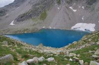 Lacs de Cambalès - Lacs d'Opale