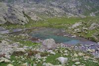 Le Lac inferieur d'Opale
