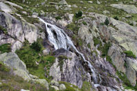 Cascade sous le Soum det Malh