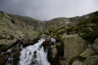 Le ruisseau de Cap de Long
