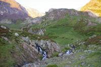 Le ruisseau d&#39Estaragne