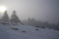 Ambiance au Col de Nestes