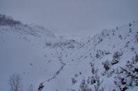La vallon du Bernet