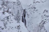 La cascade du Bernet