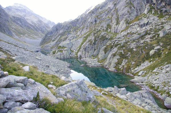 Les lacs de Remoulis