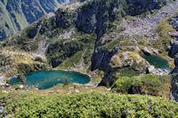 Les Lac des Touest