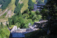 La centrale de Migouelou