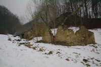 Une grange a Curedus
