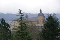 La Chapelle de Pouey Laun