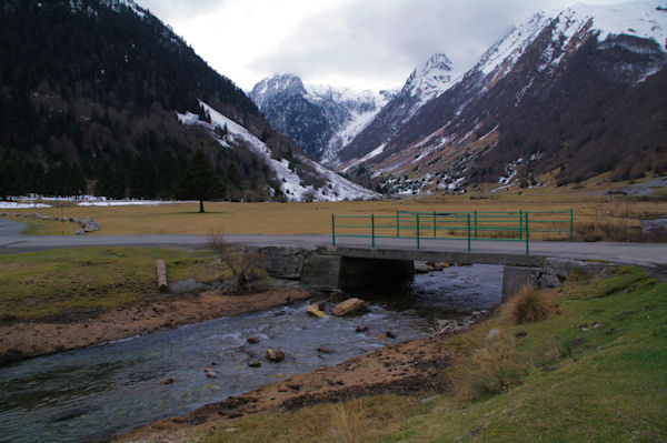 Le Pont du Pascadou