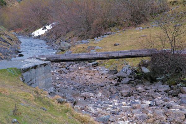 Le Pont d_Entounade