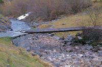 Le Pont d'Entounade