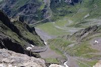 Le vallon de la Neste de Badet