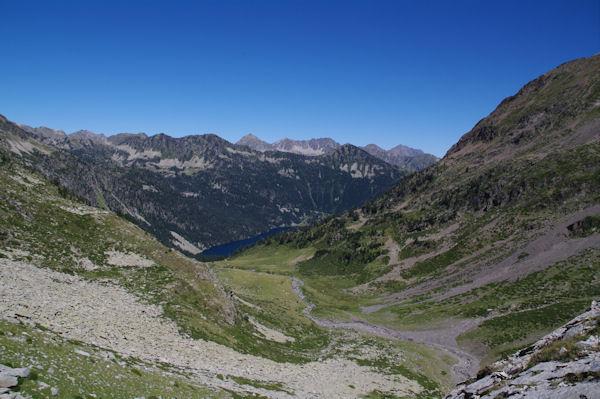 Le vallon d_Estaragne