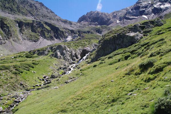 Le ruisseau d_Estaragne