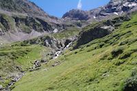 Le ruisseau d'Estaragne