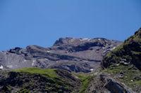 Le Pic d'Estaragne