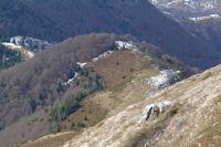 Le Col d'Ansan