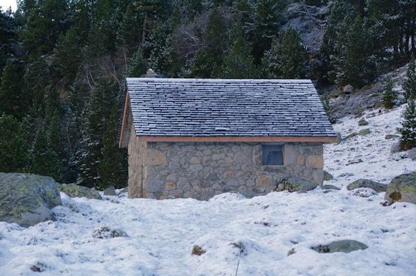 La Cabane du Pinet