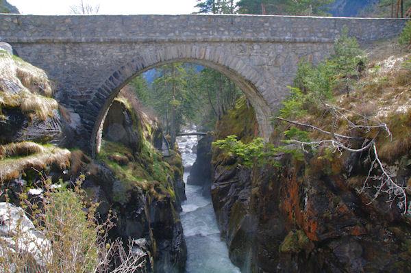 Le Pont d_Espagne
