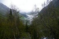 La vallee de la Glere