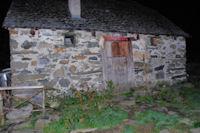 La cabane d'Arriousec