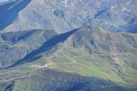 Le Col d_Aubisque et le Soum de Grum