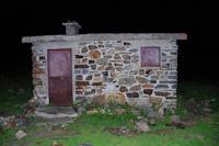La cabane de Bouleste