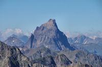 Le Pic du Midi d'Ossau