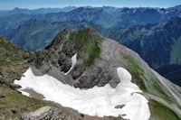 Le Col de la Neige