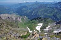 Le vallon du Labardaus et le Val d_Azun