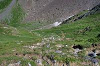 Le vallon de l_Arriou de l_Escala