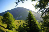 Le Pic de Granquet