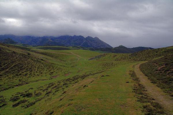 La Vallée de Castelloubon