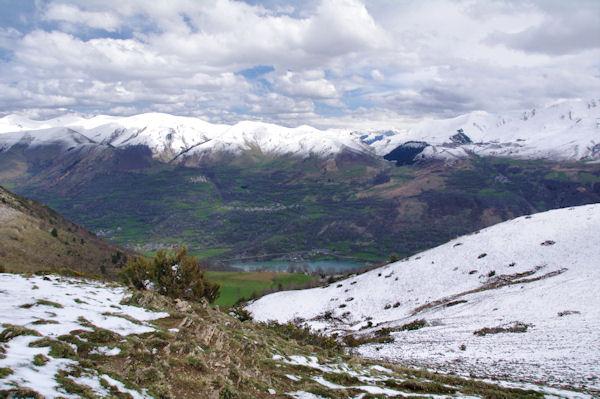 La vallée de la Neste et Loudenvielle