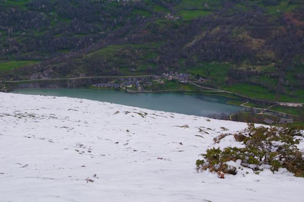 Le Lac de Génos