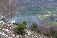 Le Lac de Genos