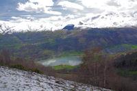 La vallee de la Neste et Loudenvielle