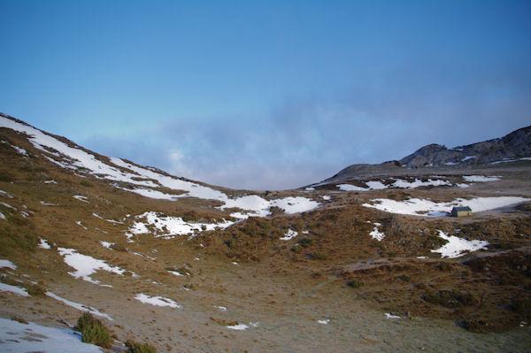 Le Col d_Andorre