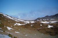 Le Col d'Andorre